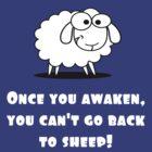 SHEEP by Neberkenezer