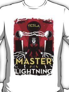 Master of Lightning T-Shirt