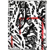 Moderatto iPad Case/Skin