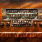 Americana - Radio - Remember what radio was like by Mike  Savad