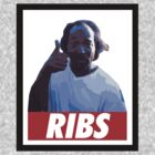 Obey - Ribs by ScottW93