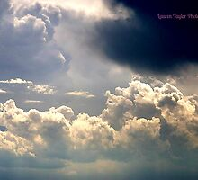 Stormy Weather by Taylor Russell