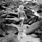 In Search of the Rockpools by Emily McAuliffe
