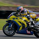 WD-40 Superbike. by fotopro