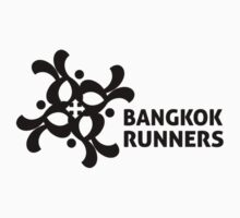 Bangkok Runners | Rotated, cluster by Lin Da