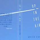 Up In The Air by Samantha Blymyer