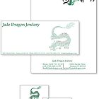 Jade Dragon Jewelry  by Reynoldsben