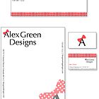 Alex Green Designs by Reynoldsben