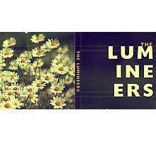 The Lumineers Photographic Print