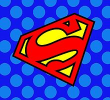 Superman! by TheMoultonator