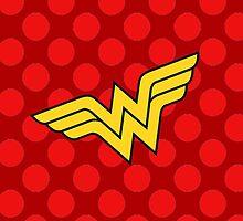 Wonderwomen! by TheMoultonator