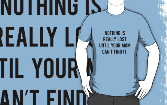 Nothing Is Really Lost by BrightDesign