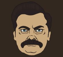 Ron F***king Swanson by Kate H