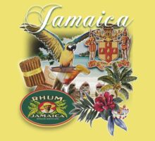 jamacia  by redboy