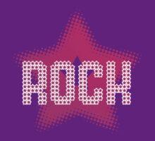 Rock Star by rawrclothing