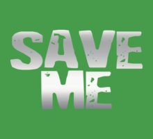 Save Me by rawrclothing