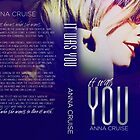 It Was You by Regina Wamba