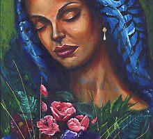 Serenity by Alga Washington