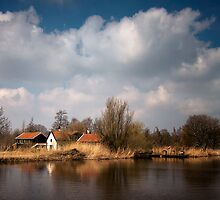 Holland by Henk Olieman