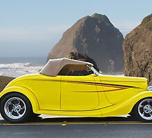 1934 Ford Roadster PCH IV by DaveKoontz