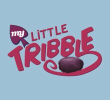 My Little Tribble by Rob Goforth