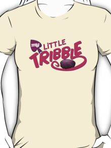 My Little Tribble T-Shirt