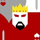 King Of Hearts by JacobJ