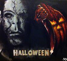 Halloween by Sromot4