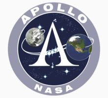 apollo  by redboy