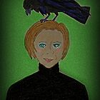 Raven by Jane Neill-Hancock