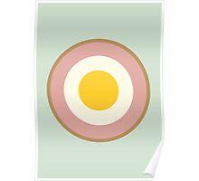 Scotch Egg  Poster
