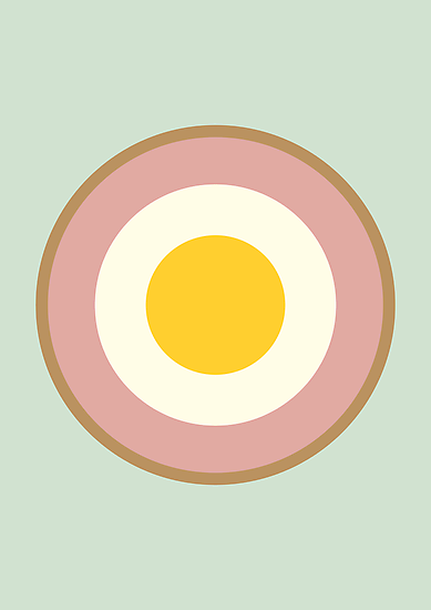 Scotch Egg  by Stephen Wildish