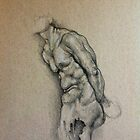 Figure study after R, Ferri by Jedika