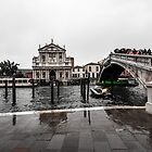 venice-italy 1 by rudy pessina