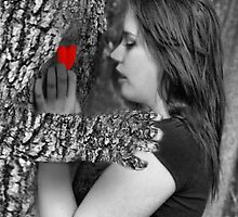 *•.¸♥♥¸.•*Alone with myself The trees bend to caress me The shade hugs my heart*•.¸♥♥¸.•* by ✿✿ Bonita ✿✿ ђєℓℓσ