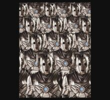 Cybermen Army 2013 - Group (1) by Marjuned