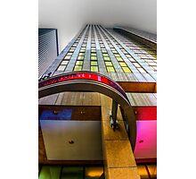 Standard Life Building Photographic Print