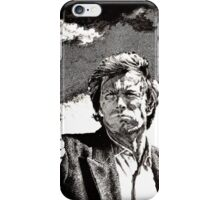 Clint Eastwood, Dirty Harry iPhone Case/Skin