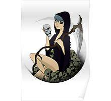 Grim Reaper v2 Poster