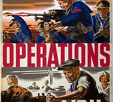 Combined Operations by chris-csfotobiz