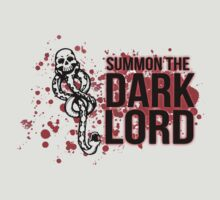Summon The Dark Lord - The Dark Mark by LovelyOwls