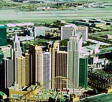 Vegas 3 by Igor Shrayer