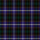 02323 Cook County, Illinois District Tartan Fabric Print Iphone Case by Detnecs2013