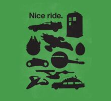 Nice Ride Kids Clothes