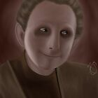 Odo by vulcanandroid