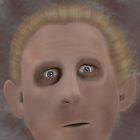 Odo in Distress by vulcanandroid