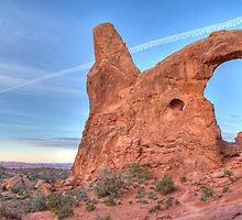 Turret Arch 3 by activebeck2012