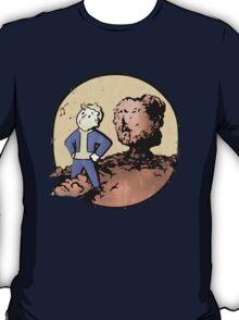 Safe? T-Shirt
