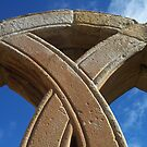 Arch Detail by ZASPHOTOS