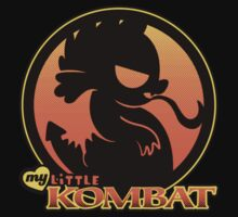 My Little Kombat by Dann Matthews